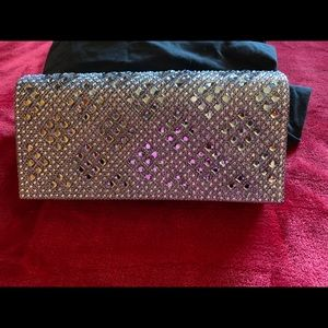 Handbags - Sequence Evening Clutch
